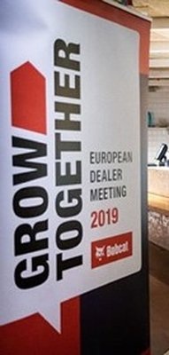 Bobcat European Dealer Meeting 2019